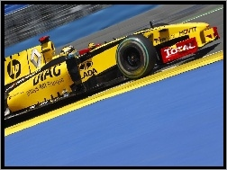 Bolid, Renault F1